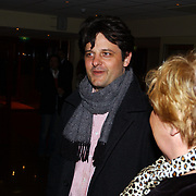 Harpengala 2004, Erica Terpstra en zoon Wouter