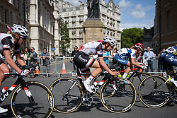 Lucinda Brand - Stage 5 of the OVO Energy Women's Tour - a 88.2 km road race, starting and finishing in London on June 11, 2017, in the United Kingdom. (Photo by Sean Robinson/Velofocus.com)
