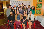 CHLI Alumni Association Holiday Reception 12-09-16