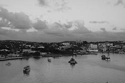 St. John's Bay, Antigua<br />