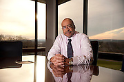 Executive, Corporate and CEO Photography done on location using the environment as the background.