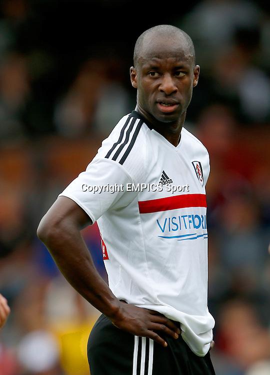 Sone Aluko, Fulham.