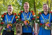 Kaatsen Heren Hoofdklasse VF Franeker 2018
