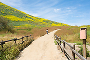 Las Ramblas Hiking Trail In San Juan Capistrano