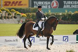 Martin Dockx Jose Daniel, (ESP), Grandioso<br /> European Championships - Aachen 2015<br /> © Hippo Foto - Dirk Caremans<br /> 12/08/15