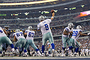 Cowboys v Seahawks 11-6-11