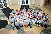 Upward Bound College of Education Summer Programing