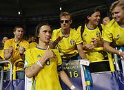 LUBLIN, POLEN 2017-06-19<br /> Kristoffer Olsson under UEFA U21 matchen mellan Polen och Sverige den 19 juni p&aring; Arena Lublin, Polen.<br /> Foto: Nils Petter Nilsson/Ombrello<br /> Fri anv&auml;ndning f&ouml;r kunder som k&ouml;pt U21-paketet.<br /> Annars Betalbild.<br /> ***BETALBILD***