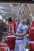 TRENTO TRENTINO BASKET CUP - 07082013 - ITALIA GEOGIA<br /> NELLA FOTO :<br /> FOTO CIAMILLO