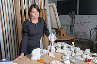 BRIT Awards 2015, Tracey Emin Studio