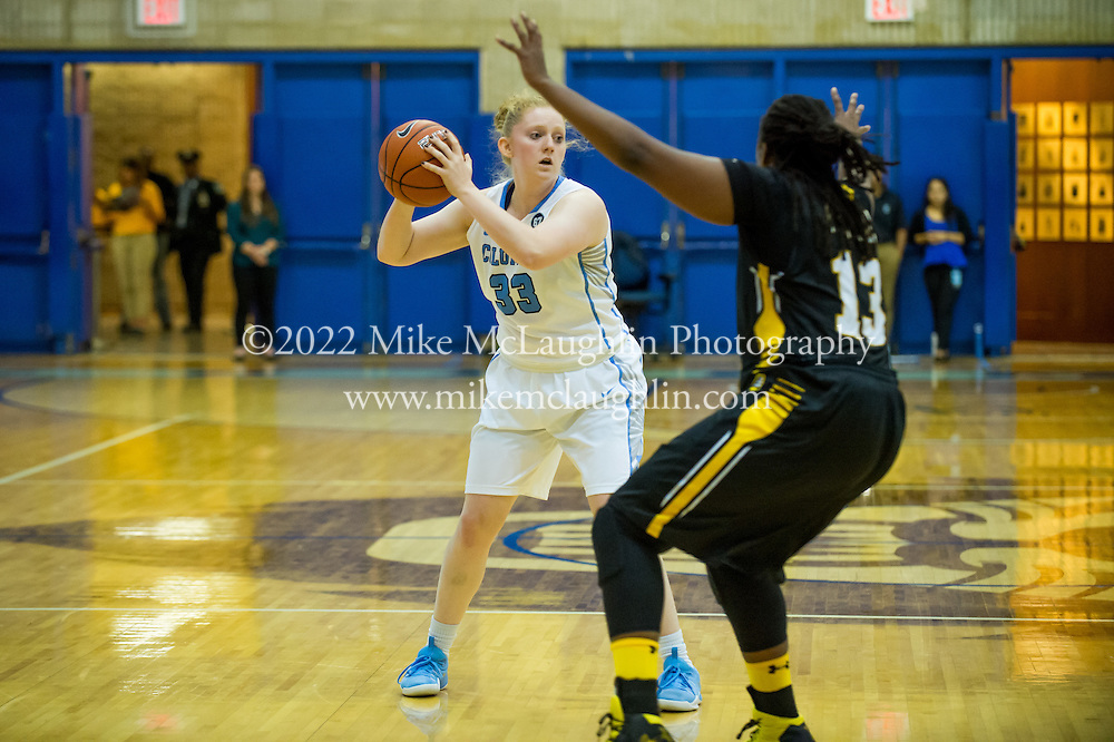 Columbia University Women's Basketball<br /> Nov.11, 2016<br /> &copy; Courtney Crow