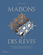 couverture livre &quot;Maisons des R&ecirc;ves&quot; <br /> de Thierry Teyssier<br /> Photographies de V&eacute;ronique Durruty et Nicolas Math&eacute;us<br /> <br /> Editions de la Martini&egrave;re<br /> en vente dans toutes les bonnes librairies et sur les sites de vente en ligne.<br /> <br /> 22 cm x 28 cm<br /> couverture rigide<br /> 45 euros
