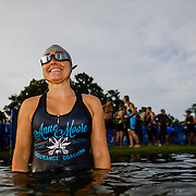 Images from the 2018 Charleston Sprint Triathlon Series race #3 at James Island County Park near Charleston, South Carolina.