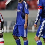 NLD/Amsterdam/20080808 - LG Tournament 2008 Amsterdam, Ajax v Arsenal, Edgar Manucharyan