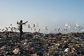 2017 - Life in a landfill - Senegal