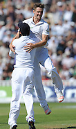 Birmingham- 3rd Investec Test Match England Vs Pakistan - Day 5 - 7th Aug 2016