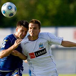 20090717: Football - Soccer - PrvaLiga, NK Domzale vs Labod Drava