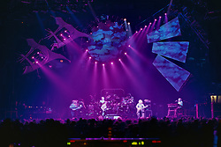 So Many Roads. The Grateful Dead live in concert at the Nassau Coliseum, Uniondale NY, 4 April 1993.
