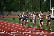 Event 7 -- Women's 800m