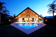 House at Hinchinbrook Marine Cove, Cardwell, Queensland, Australia