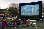 Scottsdale Promenade Movie Screening of Breaking Legs