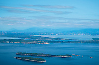 Mount Constitution Scenic Vista, Orcas Island, Washington