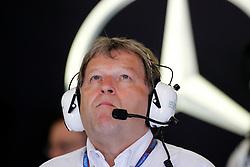 Motorsports / Formula 1: World Championship 2010, GP of Great Britain, Norbert Haug (GER, Mercedes GP Petronas),