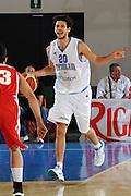 DESCRIZIONE : Bormio Torneo Internazionale Diego Gianatti Italia Iran<br /> GIOCATORE : Luca Vitali<br /> SQUADRA : Nazionale Italia Uomini <br /> EVENTO : Torneo Internazionale Guido Gianatti<br /> GARA : Italia Iran<br /> DATA : 11/07/2010<br /> CATEGORIA : palleggio<br /> SPORT : Pallacanestro <br /> AUTORE : Agenzia Ciamillo-Castoria/GiulioCiamillo<br /> Galleria : Fip Nazionali 2010 <br /> Fotonotizia : Bormio Torneo Internazionale Diego Gianatti Italia Iran<br /> Predefinita :