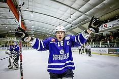 19.02.2008 EfB Ishockey - Hvidovre Totempo 7:5