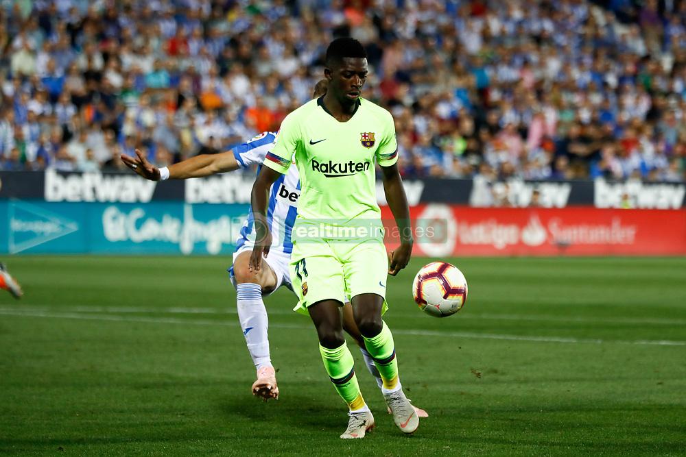 صور مباراة : ليغانيس - برشلونة 2-1 ( 26-09-2018 ) 20180926-zaa-a181-077