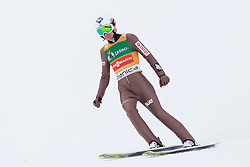 Kamil Stoch of Poland during Ski Flying Hill Individual Competition at Day 4 of FIS Ski Jumping World Cup Final 2018, on March 25, 2018 in Planica, Ratece, Slovenia. Photo by Urban Urbanc / Sportida