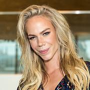 NLD/Amsterdam/20170830 - RTL Presentatie 2017/2018, Nicolette Kluijver