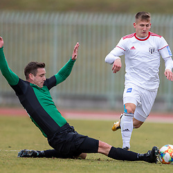 20190310: SLO, Football - Prva liga Telekom Slovenije 2018/19, NK Rudar vs NS Mura