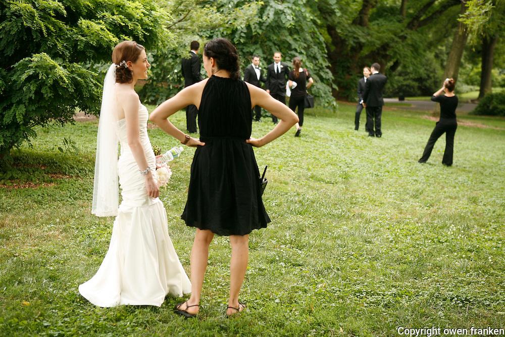 joe and stephanie  wedding <br /> - photograph by Owen Frankenjoe and stephanie  wedding <br /> - photograph by Owen Franken