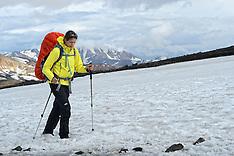20140707 ISL: Iceland Diabetes Challenge Dag 3, Hrafntinnusker