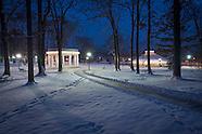 Rec Park Winter