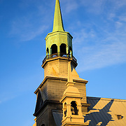 Notre Dame de Bon Secors Chapel, Old Town, Montreal, Quebec, Canada