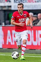 ALKMAAR - 01-04-2017, AZ - FC Groningen, AFAS Stadion, 0-0, AZ speler Stijn Wuytens