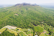 Aerial - Massanutten Mountain Lot