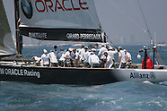 20: AMERICA'S CUP USA TEAM BMW ORACLE CREW
