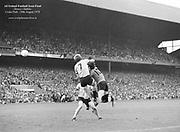 All Ireland Senior Football Semi Final - Dublin v Down<br /> Croke Park, Dublin<br /> 20.08.1978  20th August 1978
