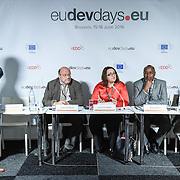 20160616 - Brussels , Belgium - 2016 June 16th -European Development Days - The treatment of food standards in mega-regional trade agreements © European Union