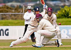 Whangarei-Cricket, Plunket Shield, Northern Knights v Auckland Aces