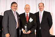 Crain's Cleveland Business CFO of the Year awards dinner on Oct. 25, 2011.