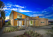 Eastmark Visitor and Community Center Architectural Photography<br /> Corporate Photography<br /> by Mark Skalny 1-888-658-3686<br /> www.markskalnyphotography.com