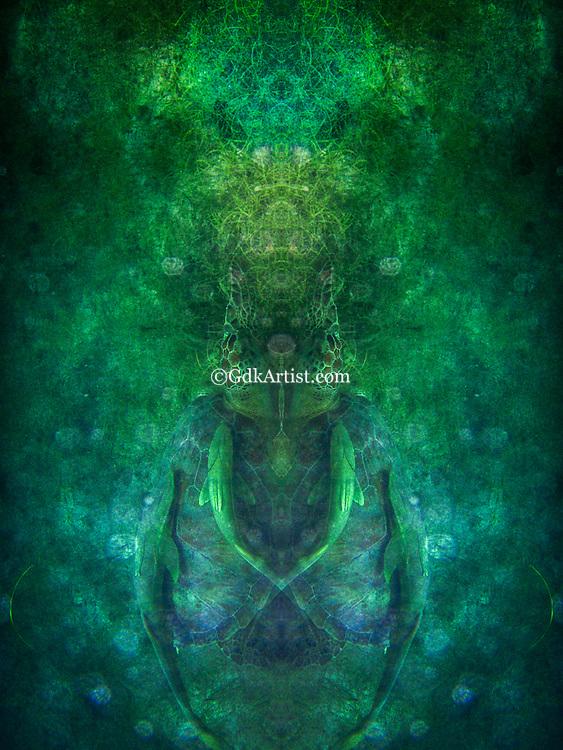 Inner Space Series 1