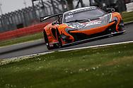Strakka Racing | McLaren 650 S GT3 | Andrew Watson | Jazeman Jaafar | Dean Stoneman | Blancpain GT Series Endurance Cup | Silverstone Circuit | 13 May 2017 | Photo by Jurek Biegus.