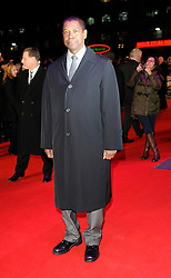 Denzel Washington during the Flight UK film premiere, Empire Leicester Square, London, United Kingdom, January 17, 2013. Photo by i-Images.