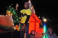 oxford christmas parade