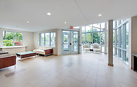 Interior image of Edgewood Commons IV in Washington DC by Jeffrey Sauers of Commercial Photographics, Architectural Photo Artistry in Washington DC, Virginia to Florida and PA to New England